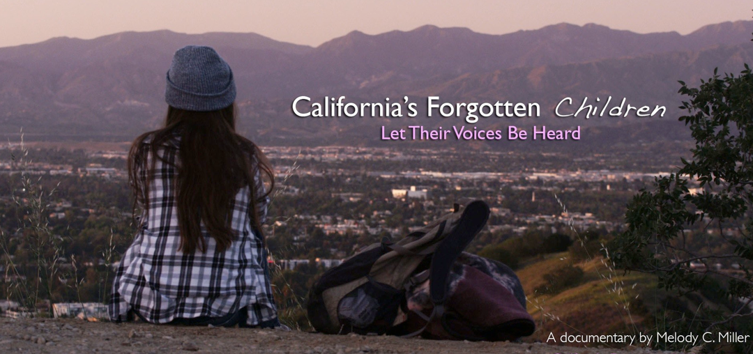 California's Forgotten Children