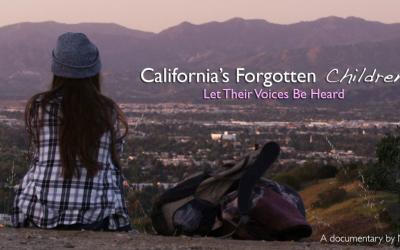 California's Forgotten Children