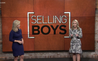 Selling Boys: The other sex trafficking victims